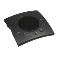 Конферентен спийкърфон ClearOne CHAT 170 – оптимизиран за Microsoft Lync