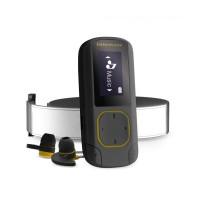 Energy MP3 Clip BT Sport Amber 16 GB