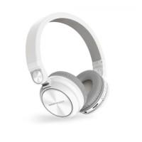 Energy URBAN 2 Mic, Radio BT слушалки, бели
