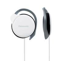 Слушалки Panasonic RP-HS46E-W – бели