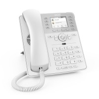 Телефон Snom D717 - бял