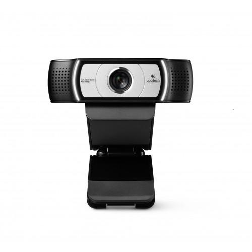 Logitech C930E BUSINESS Webcam (960-000972)