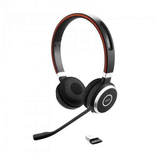 Jabra Evolve 65 Stereo UC Bluetooth