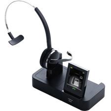 Безжични слушалки Jabra PRO 9460 Mono